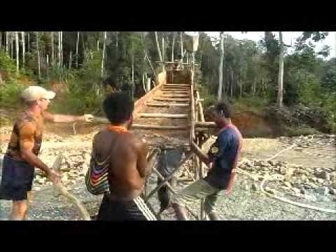 Gold Mining Indonesia. Educational May 2014 002