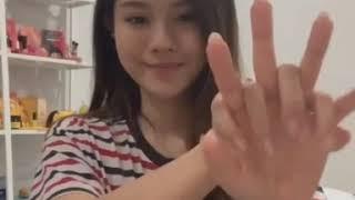 Kumpulan Video TikTok Jessica Jane