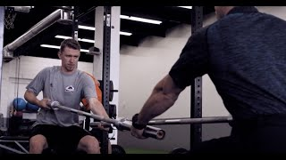 High Performance Training for Athletes at ALP-TI