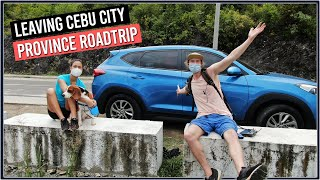 FinnSnow – PHILIPPINES ROAD TRIP TO THE PROVINCE // AMAZING Local Products on the road!