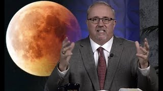 "Prophecy: ""Super Blood Moon Harbinger For America"" / Mark Biltz & Paul Begley"