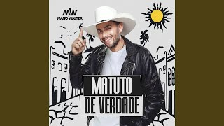 Mano Walter - Matuto De Verdade (Audio)
