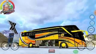 GTASA ANDROID MOD BUS &TRUCK(SHD EP3 PUTRA BAHAGIA TRANS &CANTER MOSAK MASIK)