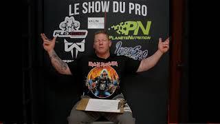 Le Show du Pro-Le nandrolone (deca durabolin)