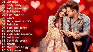 Romantic Punjabi Songs Jukebox 2020 Special Bollywood Romantic Jukebox Sweet