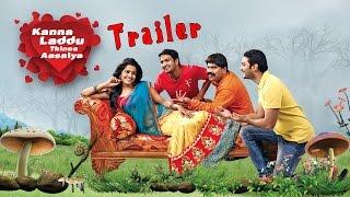 Santhanam, Srinivasan, Vishakha Singh - Trailer 2 - Kanna Laddu Thinna Aasaiya