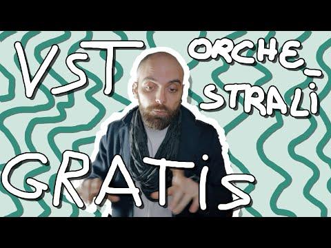 Vst Orchestrali Gratuti - LABS - Spitfire Audio - Impreziosire un Midi morto