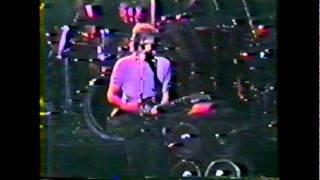 Grateful Dead 3-21-1986 Hampton, VA - (...x)Roadrunner