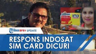 Tanggapan Indosat terhadap Kasus Pencurian Sim Card Wartawan Senior Ilham Bintang