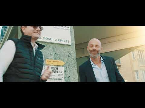 Film pour conciergerie automobile