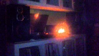 """DAILY PLANET """"Romance"""" - Vinyl LP - 33rpm."""