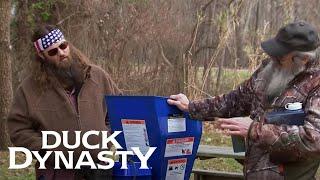 Duck Dynasty: Mountain Mans Radio Show Contest (Season 6, Episode 3)   Duck Dynasty