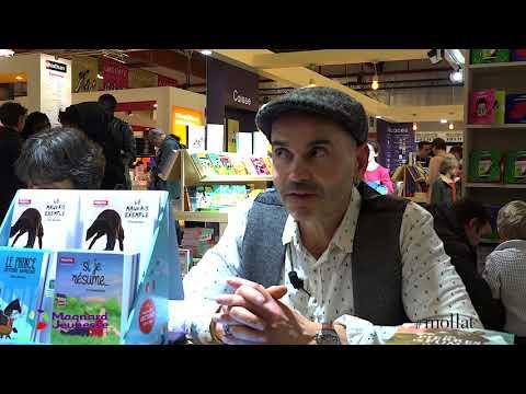 Vidéo de Eric Boisset