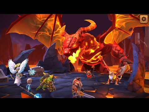 Might & Magic: Elemental Guardians - Official Launch Trailer