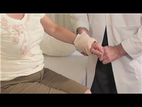 Video Hand & Foot Pain : How to Cure Tendonitis of the Hand and Wrist