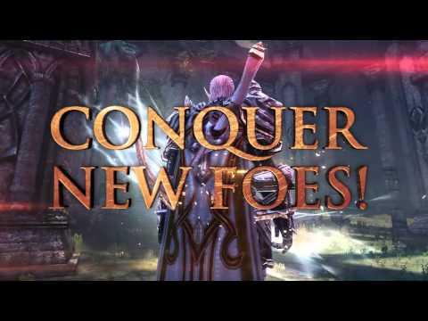 Level 51 Content Update Trailer