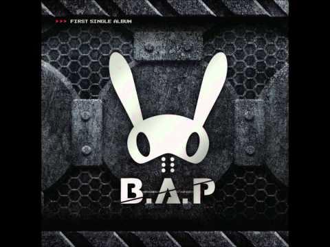 B.A.P - Burn It Up (Intro)