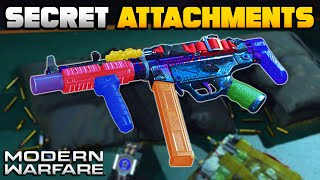 How to Get 7 Attachments on 1 Weapon in MW | Modern Warfare Best Class Setups | JGOD
