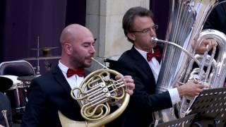 Sinfonia No. 5, I Mov; G. Mahler - Hércules Brass Ensemble