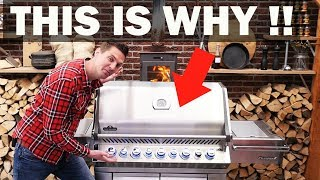 This just might be  ...... the best gas grill !!!