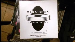 DJ Jazzy Jeff & The Fresh Prince - Summertime -  Mega-Mixx