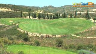 preview picture of video 'Minthis Hills Golf Resort, Cyprus - Unravel Travel TV'
