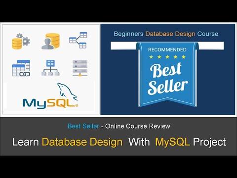 Beginners Database Design Course Online   Learn Database ...