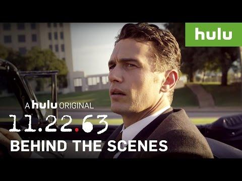 11.22.63 Season 1 (Behind the Scenes)