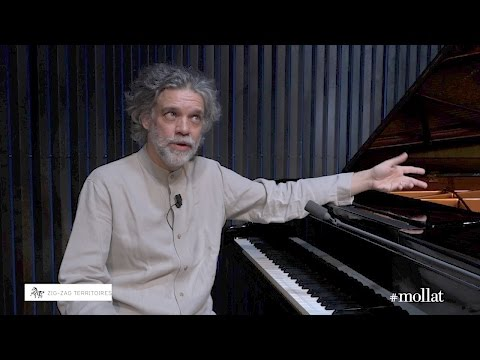 François-Frédéric Guy  présente Beethoven - Sonates