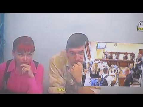 Главарь ОПГ Рубеж - Игорь Радченко, собственной персоной