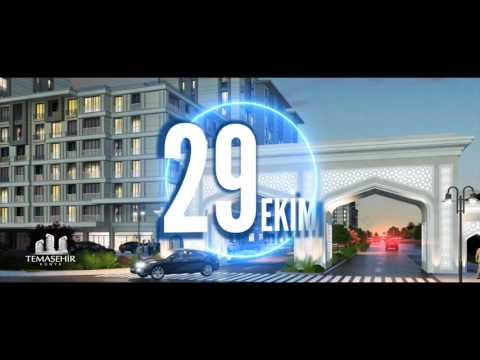Temaşehir Konya 2. Etap Reklam Filmi
