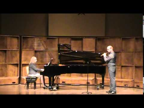 Spencer Hartman performs Introduction and Rondo Cappricioso by Camille Saint-Saens.