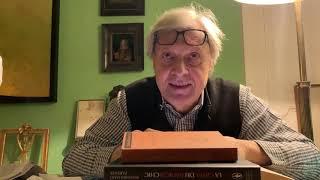#poetidelmondo Una Poesia Di John Keats (www.vittoriosgarbi.it/libri)