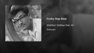 Funky Rap Beat  - shazzsidd