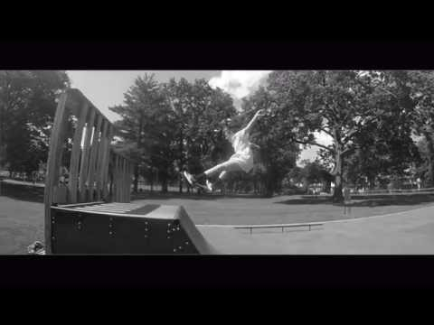 Maplewood Skatepark Makeover