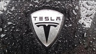 Tesla Model S - Innovation of Tomorrow HD