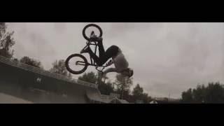 BMX IN RUSSIA - Егор Евстигнеев в Алтуфьево