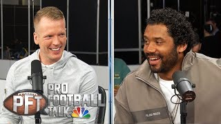 Wilson says NFC West is toughest division in NFL    Pro Football Talk   NBC Sports