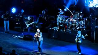 HD DMB Everybody Wake Up SPAC N2 6/9/12