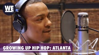 JD Ain't Got Time for Bow Wow's BS | Growing Up Hip Hop: Atlanta