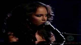 alicia keys - the thing about love