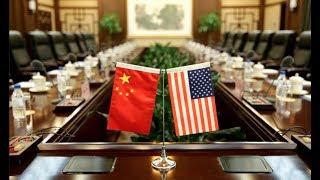 7/17 时事大家谈:美对华政策大辩论:中国是美国的敌人吗?
