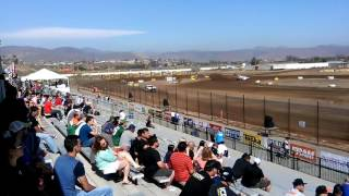 Lucas Oil Series Ensenada Practicas Pro 2