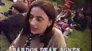 Kontroll Csoport 1991. 2. rész: Nem én vagyok