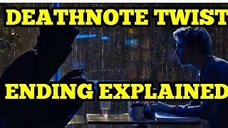 Deathnote Netflix Twist Ending Explained