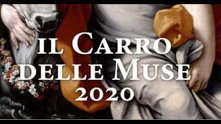 'Diretta cerimonia di premiazione Il Carro delle Muse 2020' episoode image