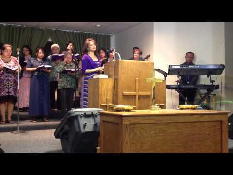 Khmer Christian Song New # 203