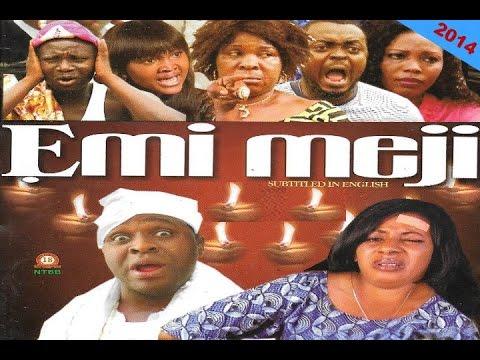 Emi Meji - 2014 Latest Yoruba Movie