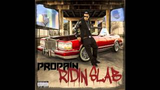 """Propain ft. Rich Homie Quan - """"Two Rounds"""" (Prod. by GLuck & BDon)"""