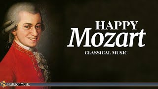 Morning Show ♫ NEW ♫ Happy Mozart Classical Music